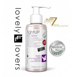 Lovely Lovers TightUP Gel 150 ml