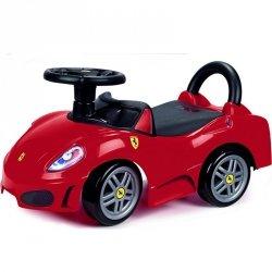 Feber Jeździk Ferrari F430 Odpychacz