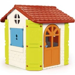 Feber Domek ogrodowy z grillem dla dzieci