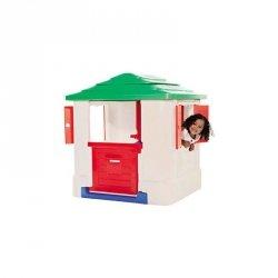 Chicco Domek Wiejski ze stolikiem