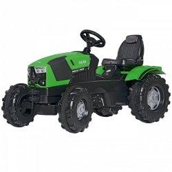 Rolly Toys rollyFarmTrac Traktor na Pedały Deutz FAHR