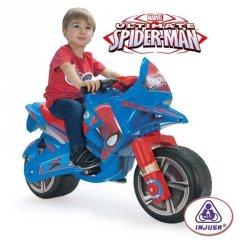 INJUSA Motor Na akumulator 6V Spiderman