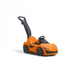 Step2 Sportowy Jeździk pchacz McLaren 570s