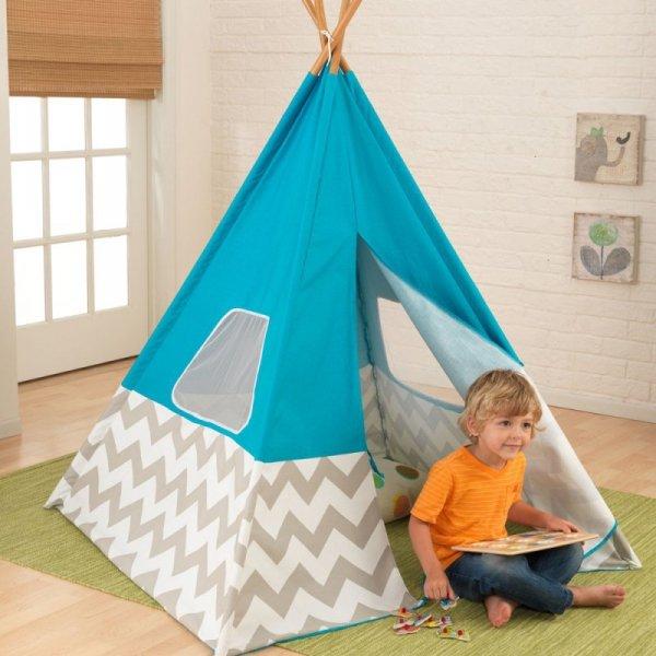 KidKraft Namiot Teepee dla dzieci wigwam