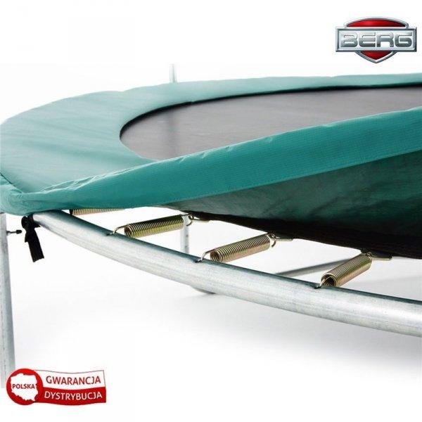 BERG Trampolina Talent 300 cm Comfort