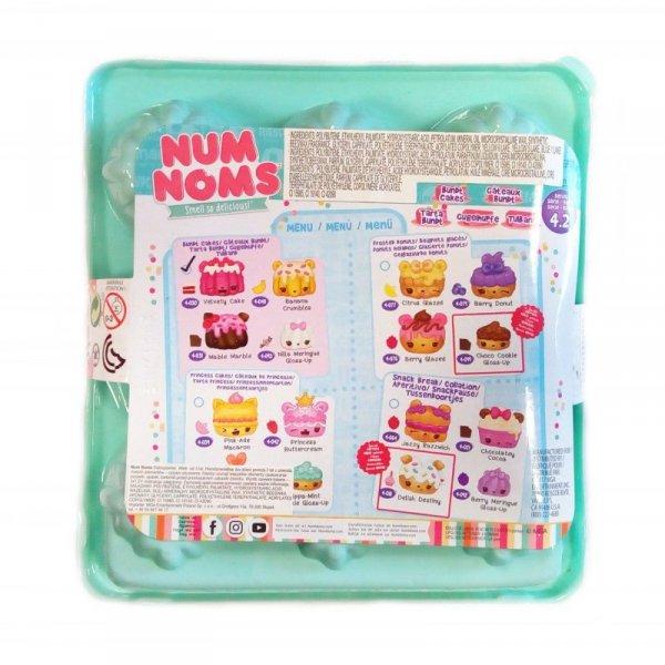 Num Noms Zestaw Startowy Nr 4.2  Bundt Cakes REKLAMA TV