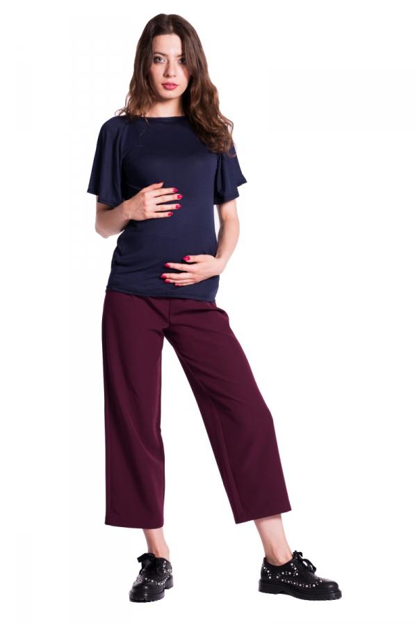 Spodnie ciążowe kuloty