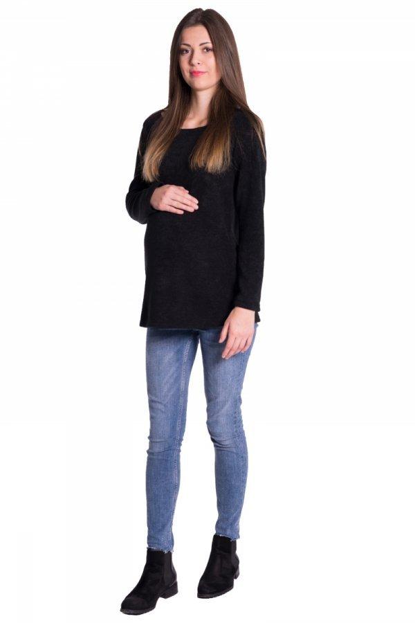 Bluzka ciążowa sweterek