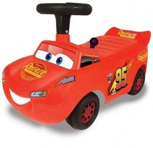 JEŹDZIK Kiddieland 055459 Jeździk McQueen Racer #B1