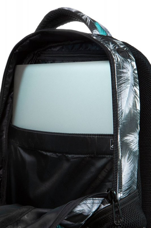 PLECAK COOLPACK CP PALMY SZARO MIĘTOWY 27L SPINER 2019