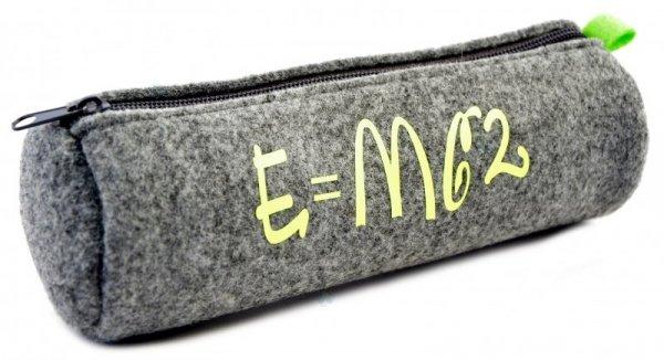 PIÓRNIK TUBA E=MC2 ŻÓŁTY P052