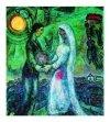 Marc Chagall 2020 - luty 2020
