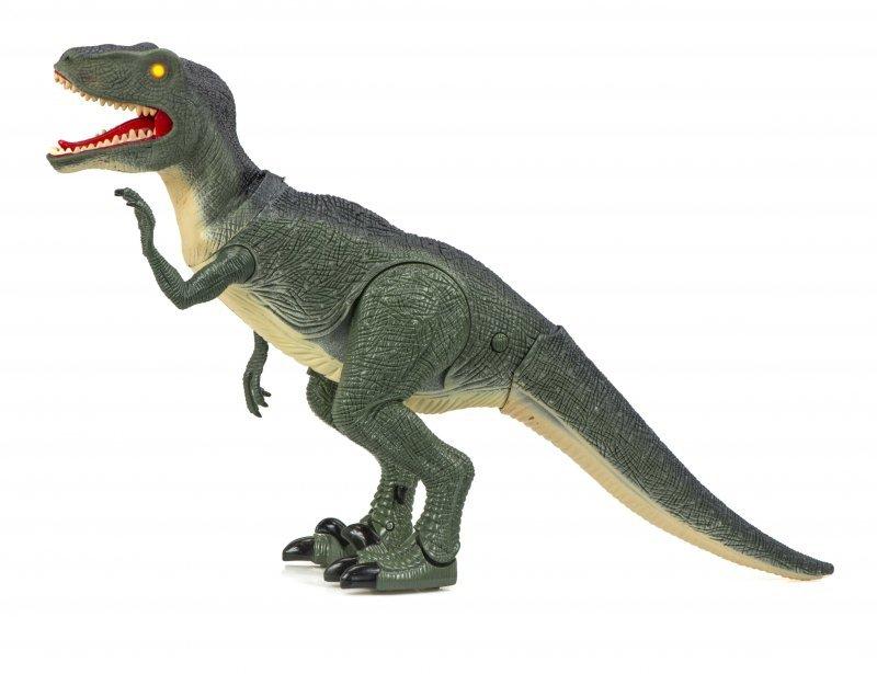 Interaktywny-Dinozaur-Velociraptor-RC-+-dźwięki-4