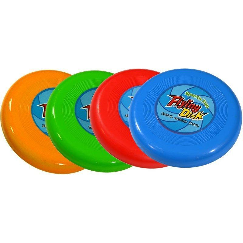 Dysk latający frisbee Enero 15cm niebieski