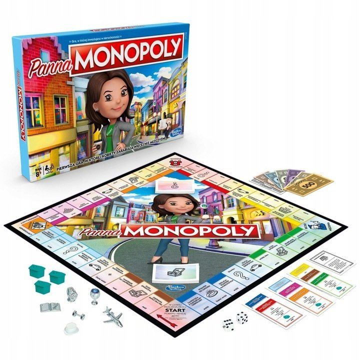 Gra-Panna-Monopoly-Wersja-Polska-1