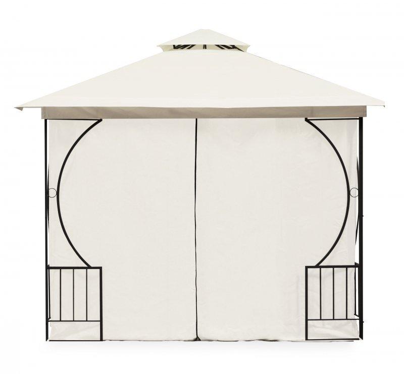 Namiot pawilon ogrodowy  lux altana 3x3m ModernHome