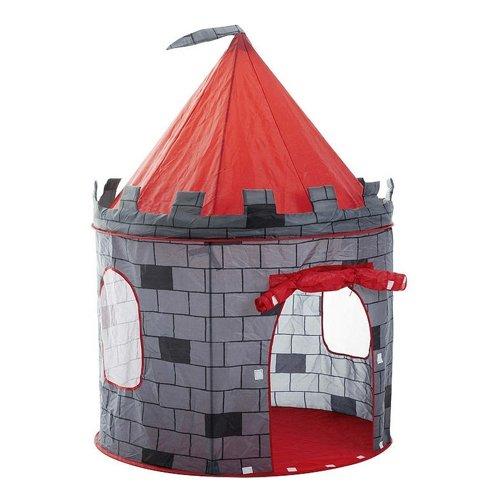 Namiot zamek rycerza namiocik domek dla dzieci Castle Iplay