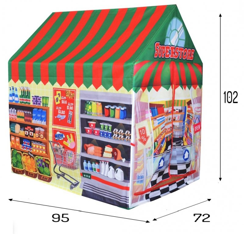 Namiot  dla dzieci sklep IPLAY