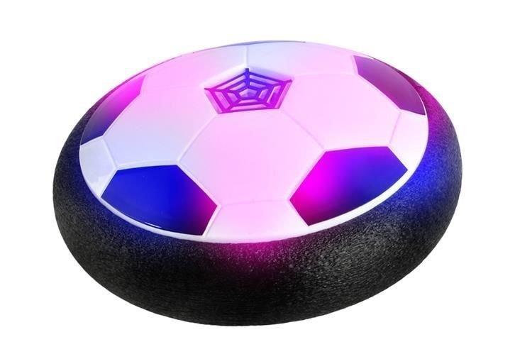Latająca piłka świeci 18x16,5 cm 3+