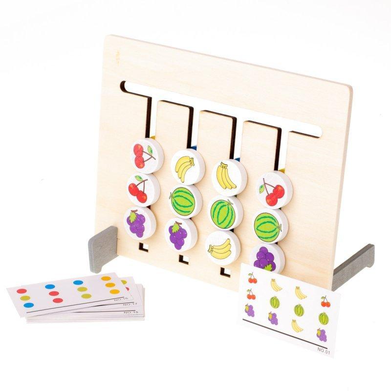 Zabawka-edukacyjna-drewniana-dopasuj-kolory-4