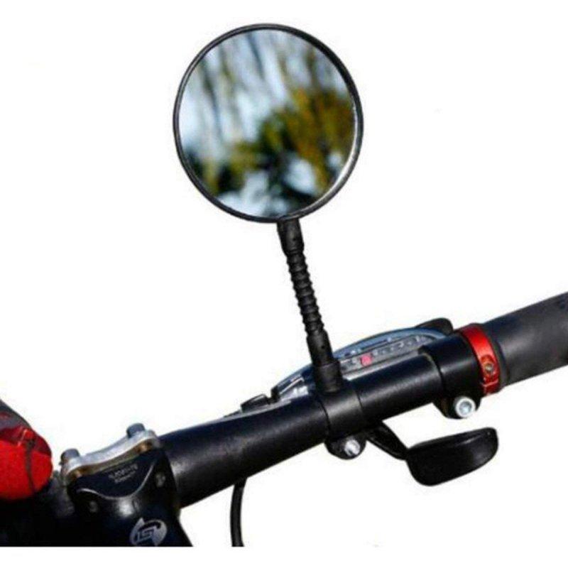 Lusterko rowerowe z odblaskiem Dunlop