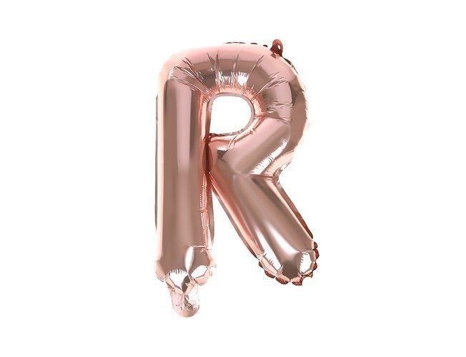 Balony urodzinowe zestaw balon