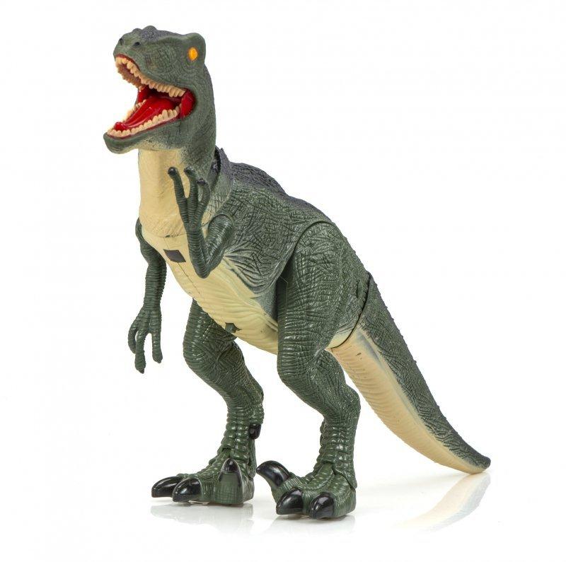Interaktywny-Dinozaur-Velociraptor-RC-+-dźwięki-3