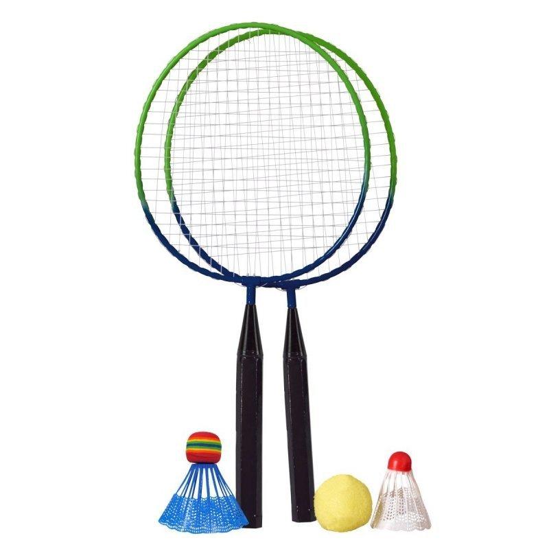 Zestaw do badmintona krótki 46 cm