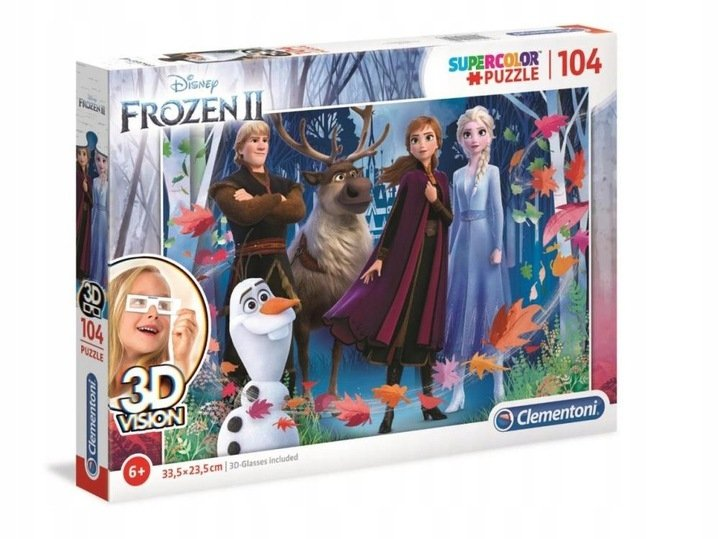 Puzzle-3D-Vision-z-okularami-104el.-Frozen-2