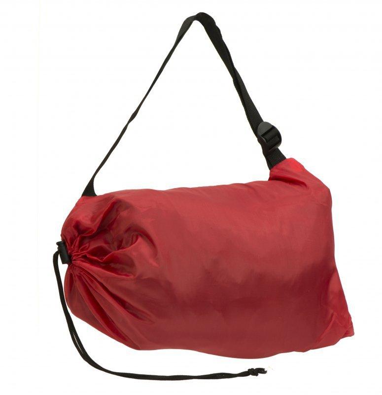 Lazy-BAG-SOFA-łóżko-dmuchane-leżak-3-gen-czerwona-200x70-2