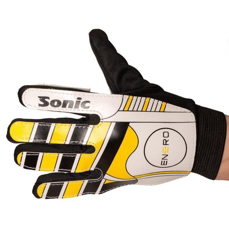 Rękawice Bramkarskie Sonic R.4