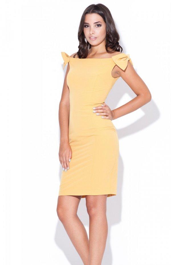 Katrus K028 sukienka