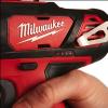 Wiertarko - wkrętarka udarowa Milwaukee M12 BPD-0