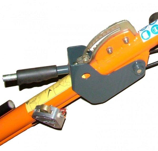 Zacieraczka spalinowa Altrad Belle Pro Tilt 900