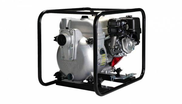 Motopompa do wody brudnej i szlamowej KOSHIN KTX 80 X