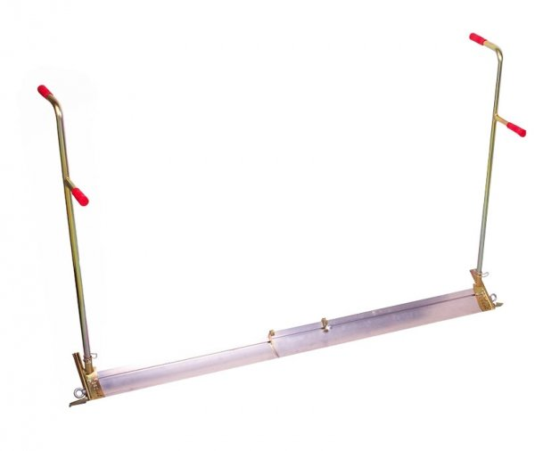 Łata brukarska ( listwa zgarniająca ) Teleplan TP-150/260