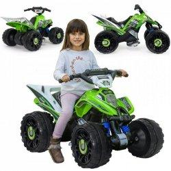 INJUSA Kawasaki Quad Na Akumulator 12V