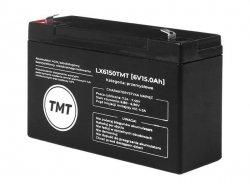 Akumulator żelowy 6V 15 Ah/LX6150TMT
