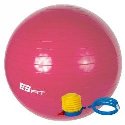 Piłka fitness antiburst 75cm 1300g Eb Fit