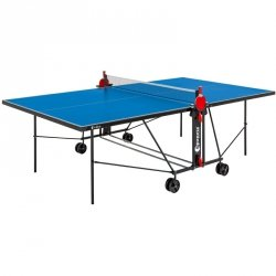 Stół do tenisa stołowego Sponeta S1-43e wodoodporny