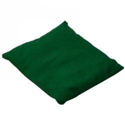Woreczek gimnastyczny do zabaw zielony