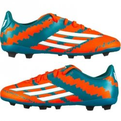 Buty Piłkarskie Adidas Messi 10.4 Fxg Junior B32718 R. 37 1/3
