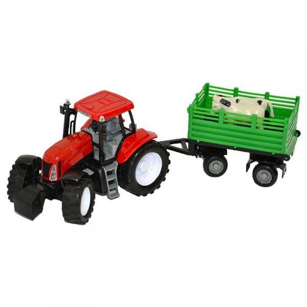 Zabawka traktor zes otb0529828