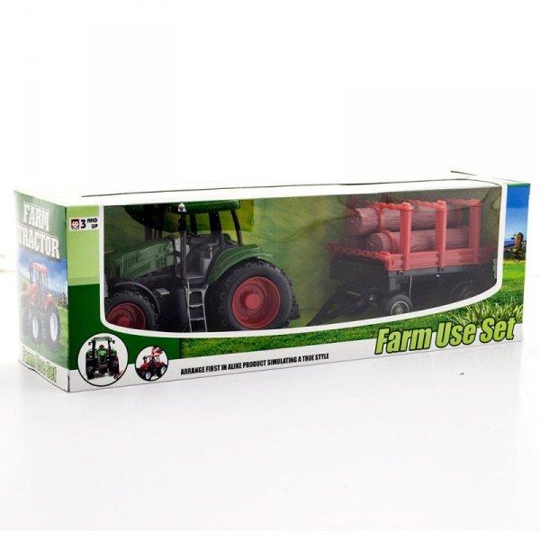 Zabawka traktor zes otb0529830