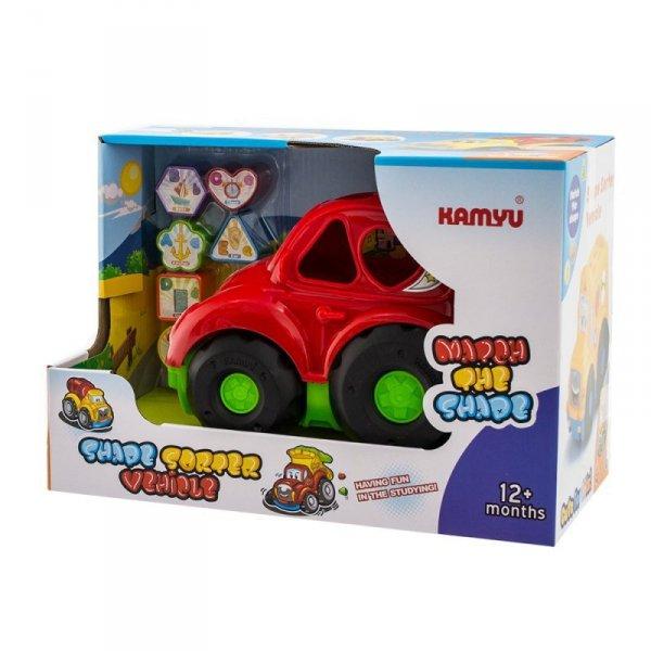 Zabawka autko 0556887