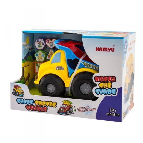 Zabawka wywrotka 0556889