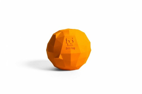 POMARAŃCZA Zee Dog zabawka dla psa Super Fruitz