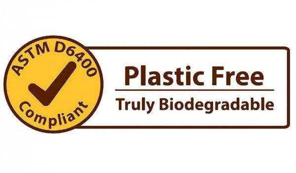Bags on Board Fashion - Biodegradowalne worki na odchody