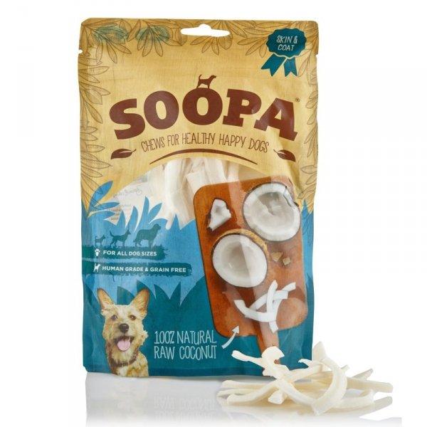 SOOPA Kokosowe żujki 100g