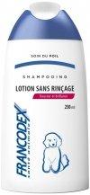 Francodex 172445 szampon bez spłukiwania 250ml